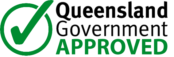 Approved by QLD OLGR