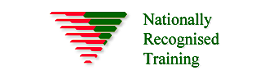 Nationally Recognised Training - NRT